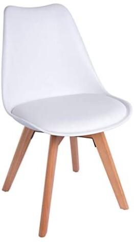Silla comedor diseño escandinavo