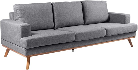 Sofa de 3 plazas Movian Rotsee